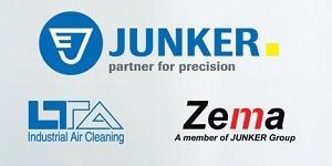 Junker získává většinový podíl ve společnosti brazilského výrobce brousicích strojů