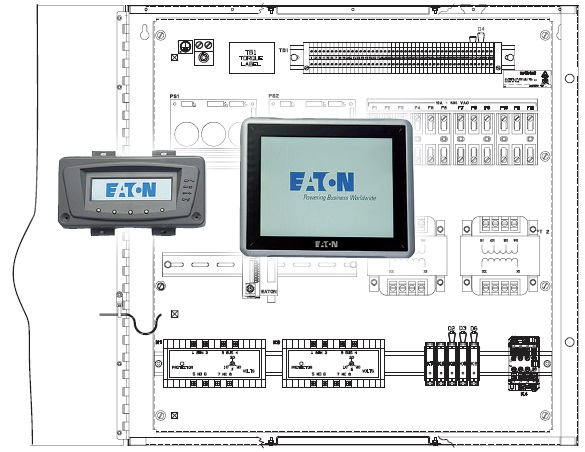 Nové Eaton UPS Power Xpert 9395P