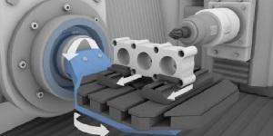 Magnetický snímač s rozhraním Drive-Cliq od firmy Balluff