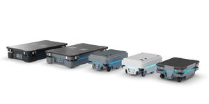 Mobile Industrial Robots zdvojnásobil prodej AMR robotů v regionu střední a východní Evropy
