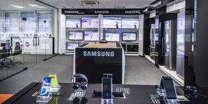 Samsung v Česku testuje nástroje, které následně zavádí na globální trh