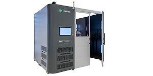 HEXAGON: Automatizační systém PartInspect L nově s možnostmi přizpůsobení a skenování ve vysokém rozlišení