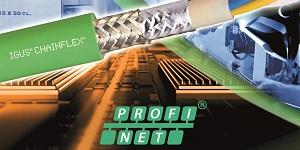 Profinet ovládl průmysl. HENNLICH podporuje jeho další rozvoj