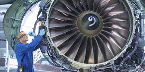 Oživení leteckého a obranného průmyslu pomocí digitalizace