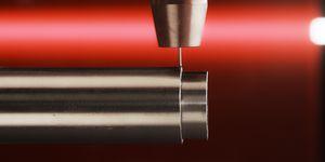Asistenční systémy pro robotizované svařování: Podpora pro automatizovanou sériovou výrobu