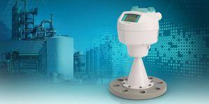 Siemens představuje radar LR250 s novou anténou pro měření hladiny kapalin