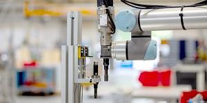 SEV-P – šroubovák WEBER pro roboty lehké konstrukce