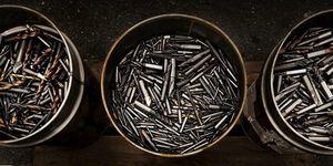 Recyklace slinutých karbidů přináší zpětné výhody