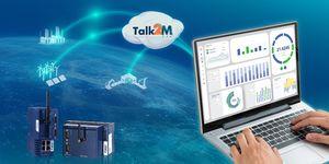 Ewon DataMailbox – přístup k datům strojů na dálku je o mnoho jednodušší!