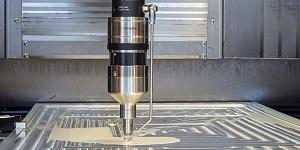 Měření tloušťky stěny na obráběcích strojích je nyní k dispozici u obrábění s použitím chladicí kapaliny