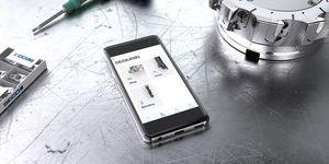 Ušetřete čas a zvyšte produktivitu s novou aplikací Seco Assistant od společnosti Seco Tools