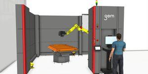 Fronius otevírá nové prototypové centrum