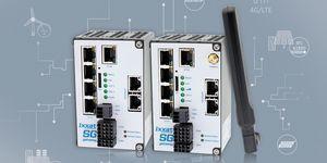 Nové komunikační brány Ixxat Smart Grid pro IEC 61850 a IEC 60870 s podporou LTE