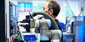 Kolaborativní roboty – Potenciál automatizace v elektronickém průmyslu