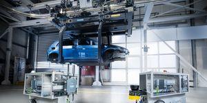 Siemens uvádí na trh první průmyslový 5G router