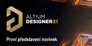 Altium Designer 21 webinar