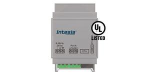 Nová komunikační brána Intesis pro integraci nabíjecích stanic elektromobilů do BMS se sběrnicí Modbus