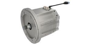 Nový motor Parker GVM310 PMAC přináší vysoce výkonné řešení motoru a generátoru pro elektrická a hybridní silniční a terénní užitková vozidla