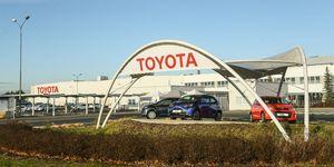 Toyota se stává jediným vlastníkem závodu v Kolíně, který ponese název Toyota Motor Manufacturing Czech Republic s.r.o.