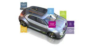 Valeo ve spoluprácí s VŠB-TUO vyvíjí auto s řízením drive-by-wire