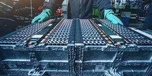 DB Schenker představuje novou službu pro bateriový průmysl