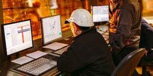 Mobilní terminály HMI zlepšují spolupráci provozních pracovníků a pracovníků údržby