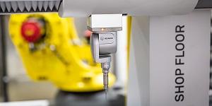 Plně automatizovaná robotická buňka pro integrované měření kvality od Hexagonu