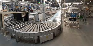 Investice do jedné z nejmodernějších Daikin linek na světě vyšla na 100 miliónů korun