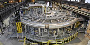 Válcovna trub zmodernizuje klíčovou výrobní trať