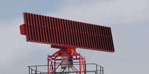 ELDIS Pardubice zvítězil v tendru na dodání radaru do Kolumbie
