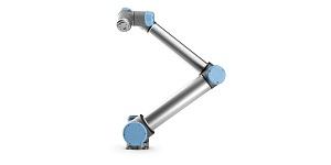 Díky kolaborativním robotům UR10 zvýšila společnost Becker produktivitu výroby v procesech nanášení lepidel a montáže