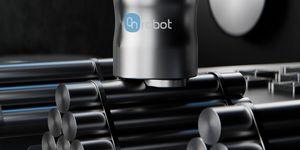 OnRobot uvádí pokročilý magnetický uchopovač MG10  pro bezpečné a přesné kolaborativní aplikace