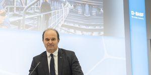 Skupina BASF: vyšší objemy a ceny umožnily solidní výkon ve 4. čtvrtletí 2020