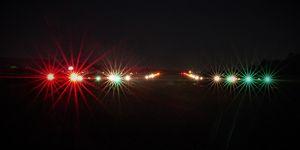 Nový mobilní osvětlovací systém pomůže malým letištím, jejichž technika dožívá