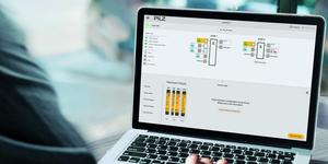 """Digitální obchodní model pro komponenty automatizační techniky jako další milník na cestě k Průmyslu 4.0 – """"kusová"""" bezpečnost"""