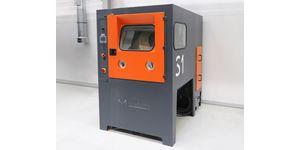 Hromadná výroba plastových AM komponentů pro automobilový průmysl