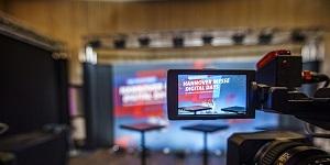 Vstupenka zdarma na digitální HANNOVER MESSE 2021