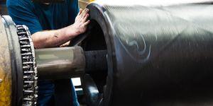 Jak mohou nové poznatky o korozi prodloužit dobu provozuschopnosti v závodech na výrobu pneumatik?