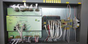 Česká společnost ZAT zmodernizovala řízení dvou turbín největší slovenské vodní elektrárny Gabčíkovo