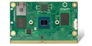 Moduly congatec SMARC 2.1 s procesorem NXP i.MX 8M Plus