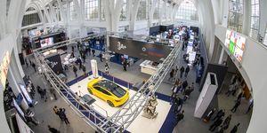 MSV 2021 ukáže inovace pro průmysl budoucnosti