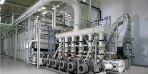 Výrazně snižuje spotřebu energie a emise CO2