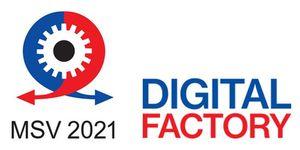 Digitální továrna 2.0 bude opět součástí Mezinárodního strojírenského veletrhu