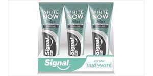 Unilever představuje recyklovatelné tuby na zubní pastu