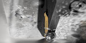 Sandvik Coromant: Bezpečné obrábění obtížně obrobitelných povrchů