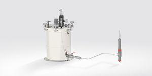Dopag představuje nové produkty pro jedno-komponentní dávkování