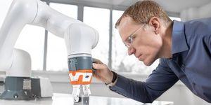 KUKA udává trendy v robotické automatizaci, která mění budoucnost