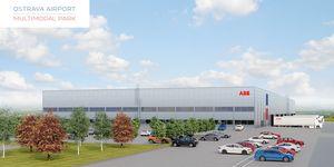 ABB postaví v České republice výrobní a vývojové centrum pro robotiku