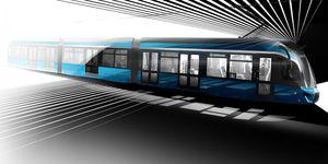 DAKO-CZ dodá hydraulické brzdové systémy pro 27 nízkopodlažních tramvají do polské Vratislavi