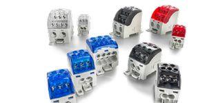 Weidmüller Lanškroun kombinuje barvy plastových výlisků a pokračuje v technologickém rozvoji